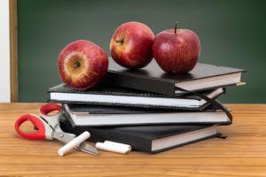 Rientro a scuola: la merenda salutare
