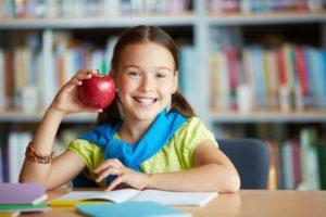 """""""Lo sapevi che"""": informazioni utili per una crescita sana dei bambini"""