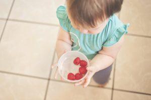 Alimentazione estiva per i bambini: i consigli dei Pediatri